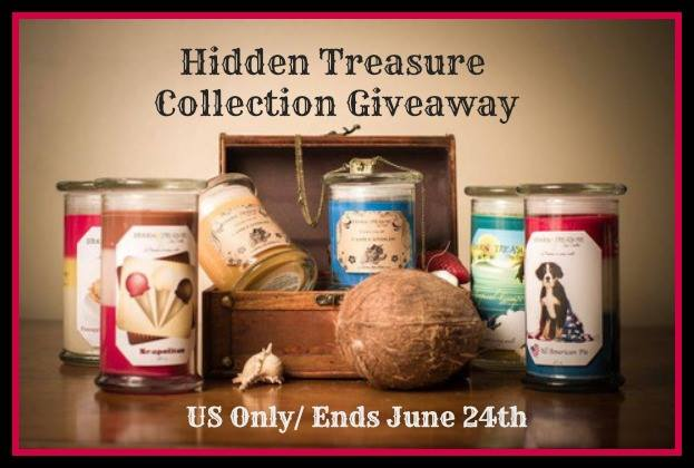 hidden treasure thrifty