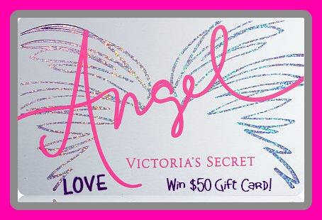 victoria's angel