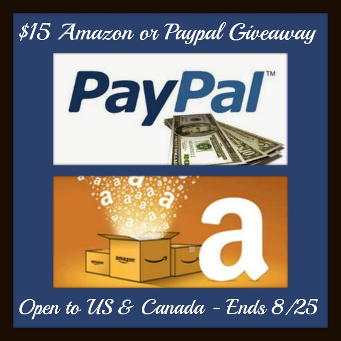 amazon paypal flash aug 22