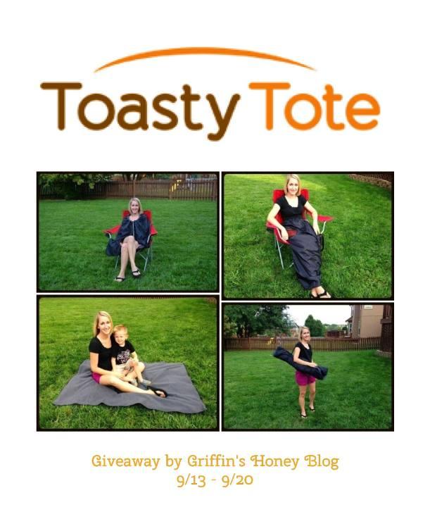 toasty tote