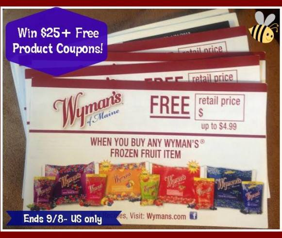 wymans coupons