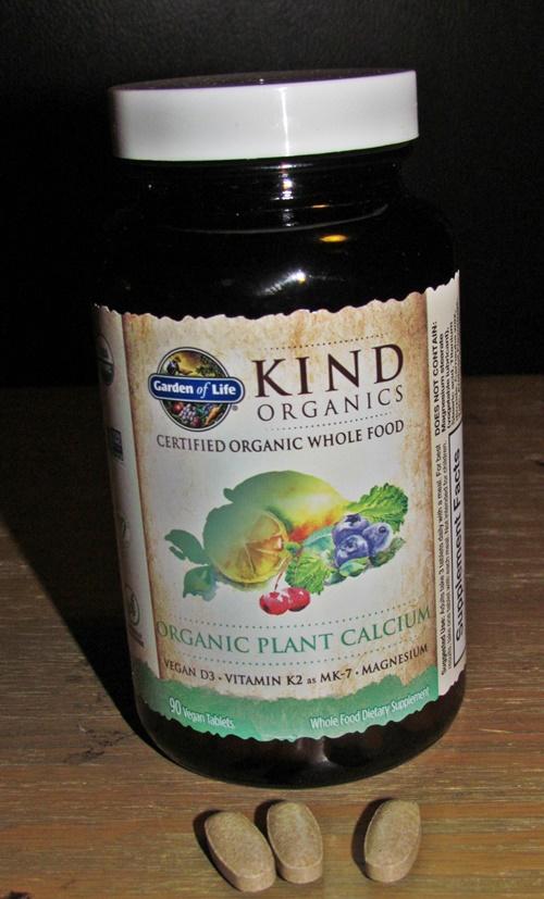 Plant Calcium