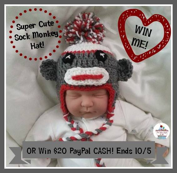 sock monkey or paypal