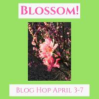 Blossom Blog Hop