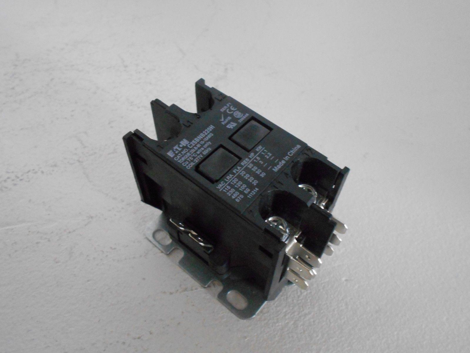 Eaton C25dnd230a Wiring Diagram Contactor Best Secret 3 Phase Starter Box Ac Motor