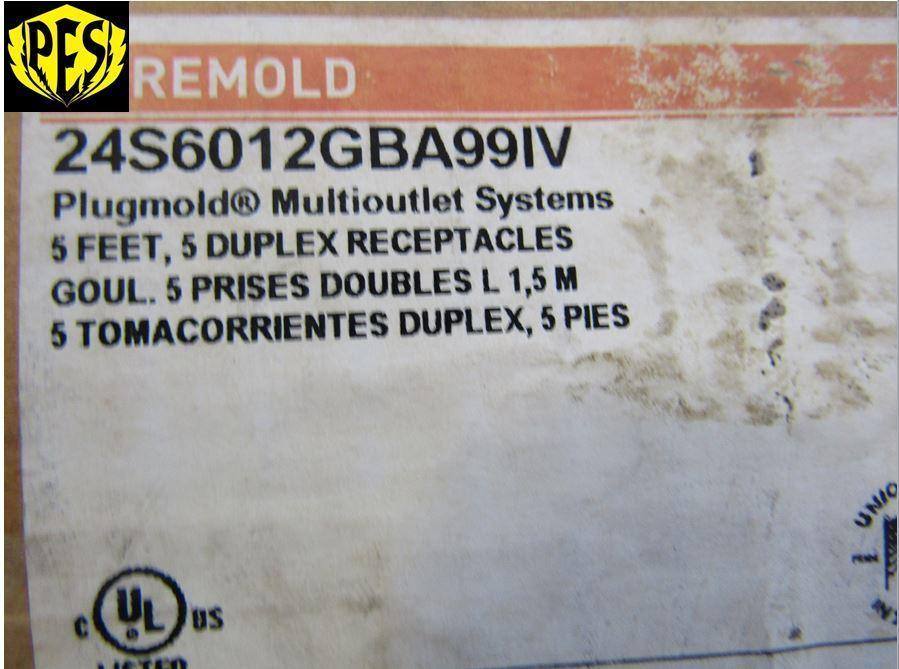 Beste Wiremold Plugmold 2000 Serie Galerie - Elektrische ...