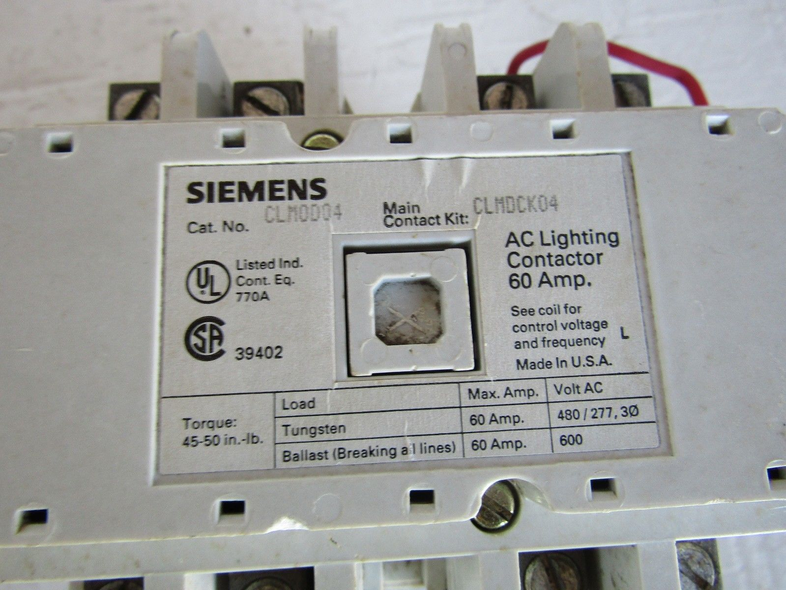 Snap Siemens Reversing Contactor Wiring Diagram Efcaviationcom Furnas Definite Purpose Esp200