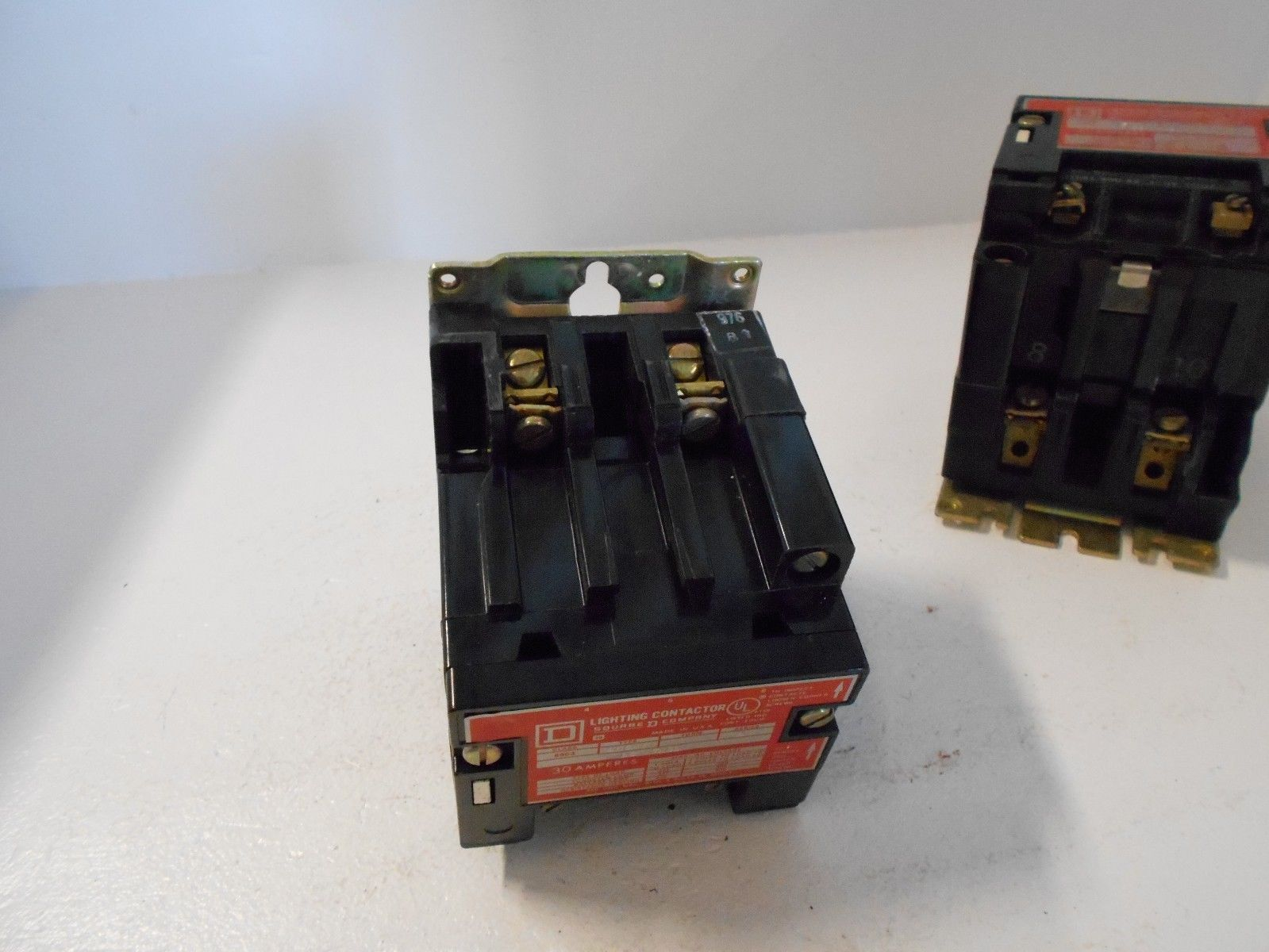 wiring diagram for square d lighting contactors 1971 mgb contactor 8903 dc