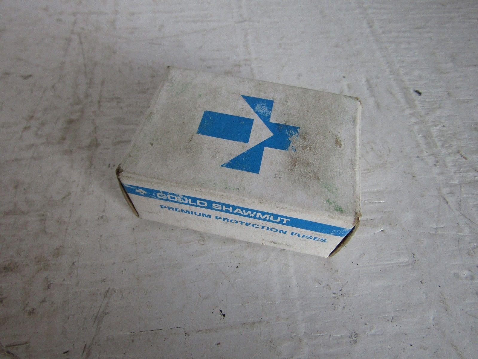 hight resolution of new box of 10 shawmut tr20r 20 amp 250 volt class rk5 fuses flnr
