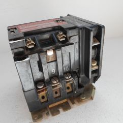 120v Lighting Contactor Wiring Diagram Onstar Square D 8903