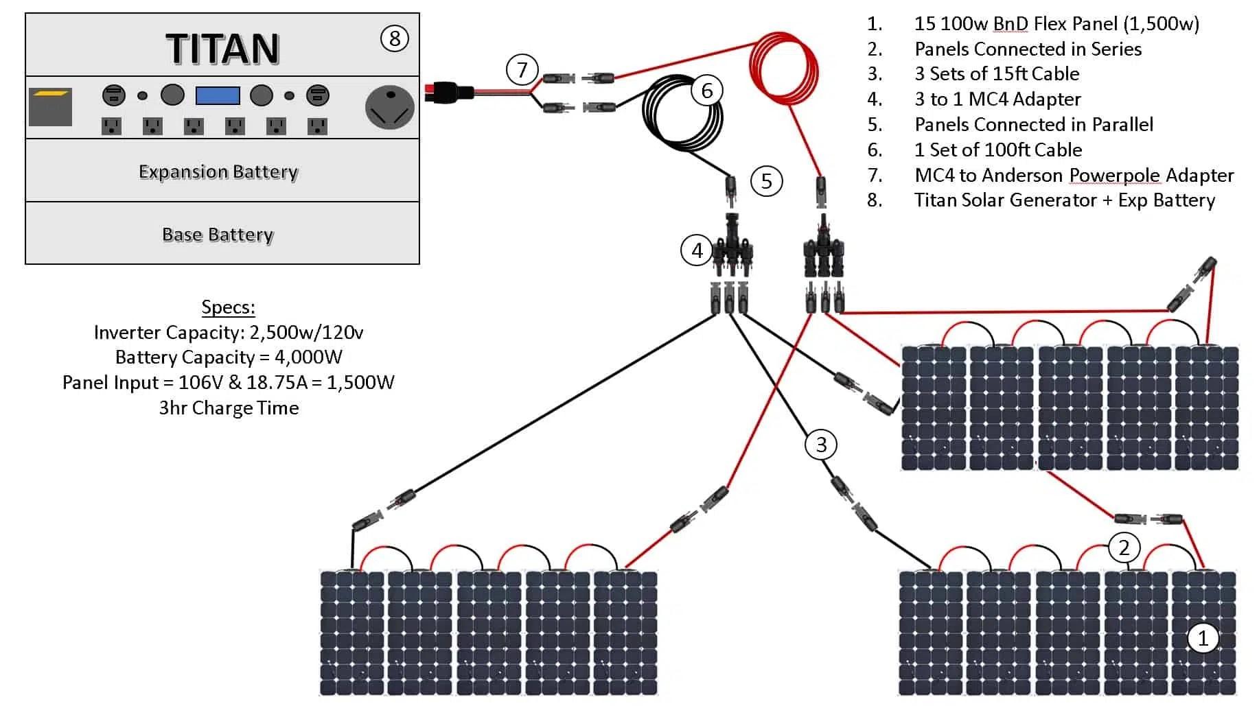 hight resolution of titan 1500 kit diagram