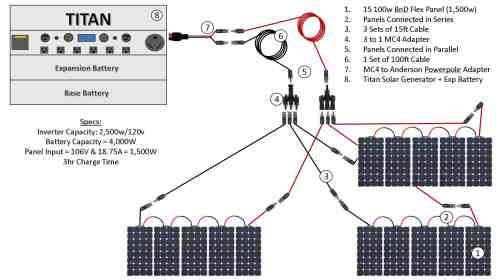 small resolution of titan 1500 kit diagram