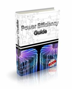 Power Efficiency Guide Coupon