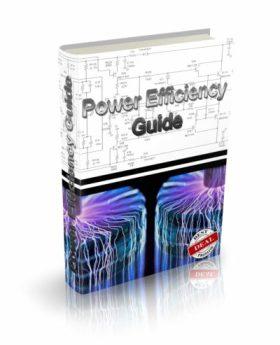 power efficiency guide book
