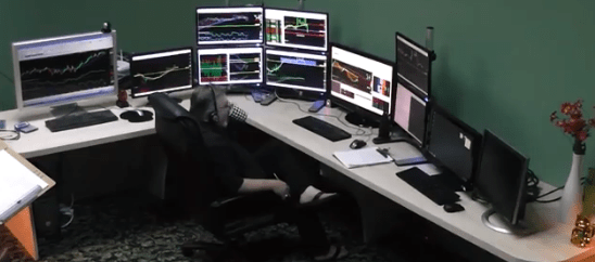 Power Emini Trading Workstation