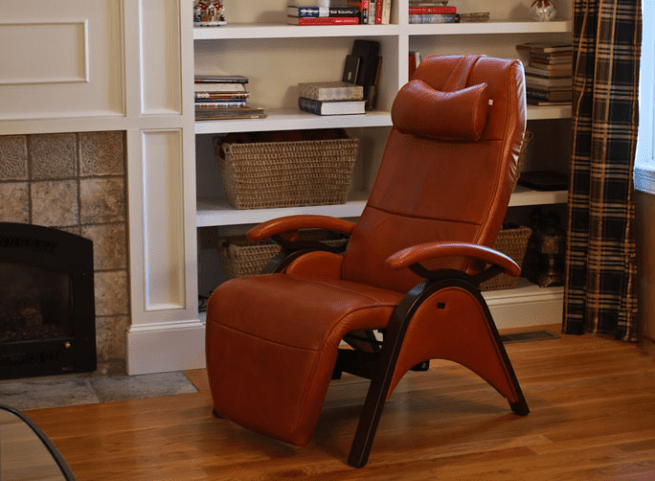 Novus Zero Gravity Chair Review