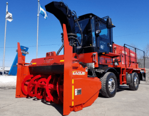 Snow – Self Propelled Blower