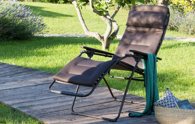 sonoma anti gravity chair review country pads zero garden lawn more than that the in general is strong and sturdy it quite lightweight flexible so should not be too difficult for you to move
