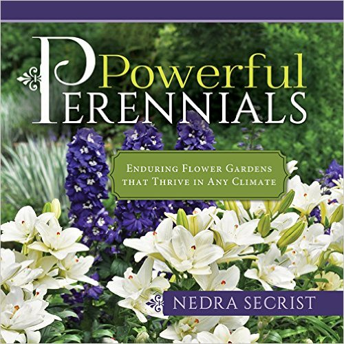 powerful perennials book - enduring flower gardens