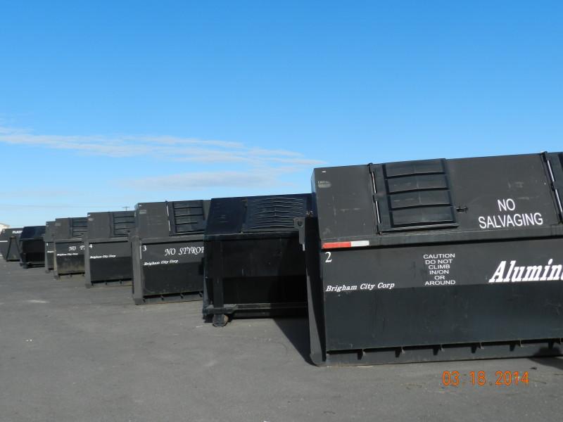 Green Waste Facility