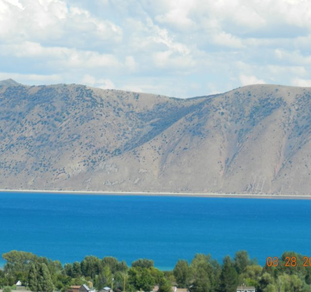 alkaline soils come from mountainous regions