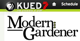 Modern Gardener KUED