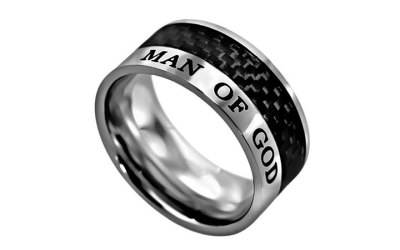 Man of God Rings For Sale – Powerful Miracle Rings For Pastors