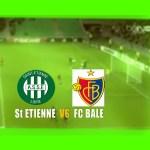 St Etienne au rendez-vous Ligue Europa