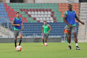 Training ASSE2
