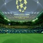 Lyon, Monaco, PSG en poule de Ligue des champions