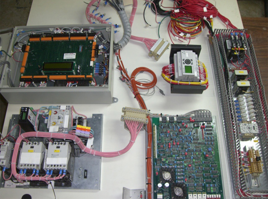 Electronic Circuit Board Assembly Jobs