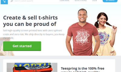 Easily Create & Sell Your Tshirt Designs 5