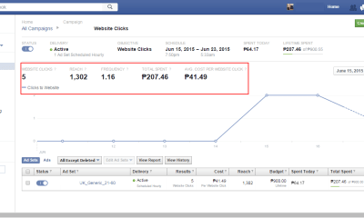 Tips for Getting the Most Out of Your Facebook Ads Data 1