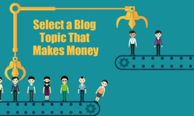 How To Find An Endless Supply Of Profitable Blog Topics to Write About 5