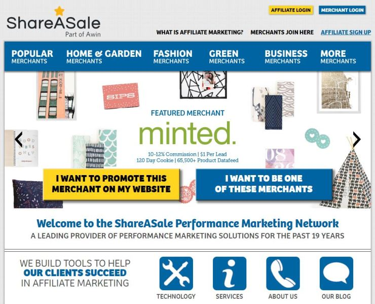How To Pick The Right Affiliate Network 3