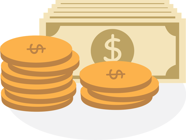 How much does affiliate marketing pay
