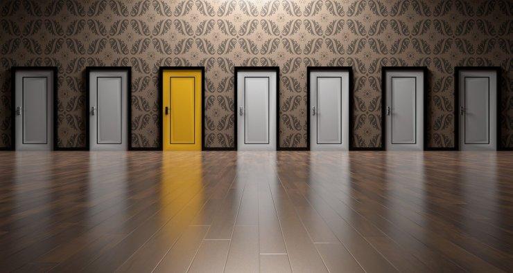 choose niche - affiliate marketing ebook