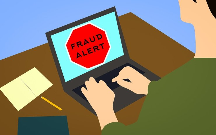 fake products sold by affiliate marketing scams