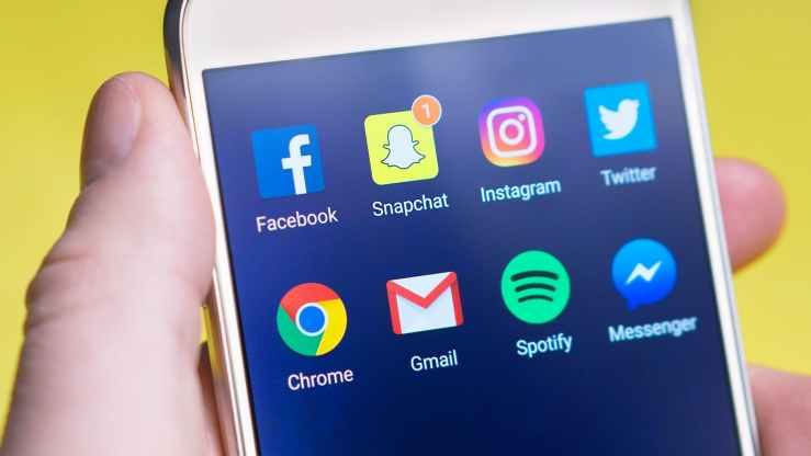 choose a social media channel for affiliate marketing