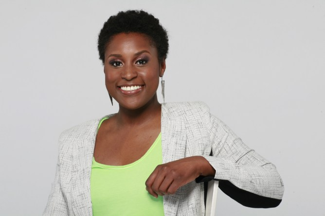 Image result for issa rae school