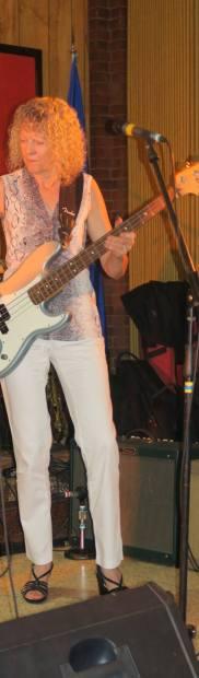 Patti Warden-Denis