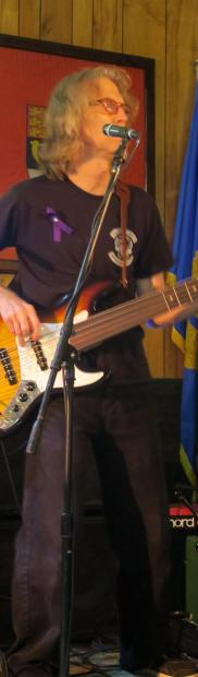 Pete Crolly