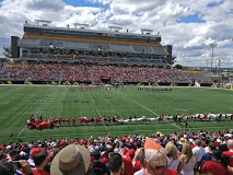 Fathers Day Festival Tim Hortons Field