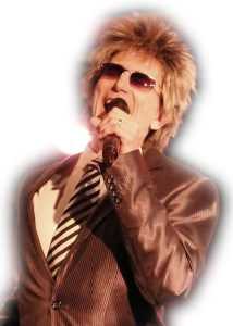 ROD STEWART ~ FOREVER YOUNG ~ DOUG VARTY