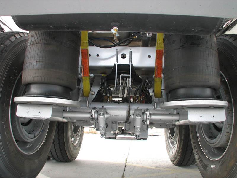 trailer air bag suspension diagram hayman reese brake controller wiring luxury motor coaches by powerhouse coach