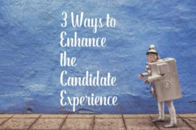 candidate experience recruitment employer brand