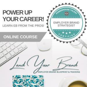 Employer branding online course