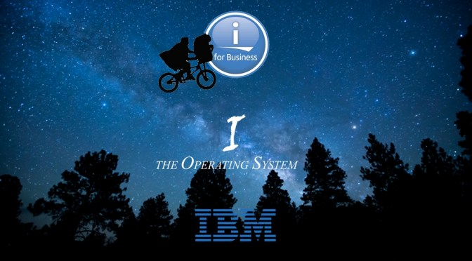 Back to the future – Histoire des serveurs IBM