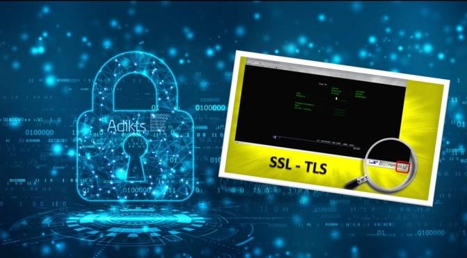 Configurer une session 5250 sécurisée (TLS/SSL) avec le nouveau Digital Certificate Manager (DCM)