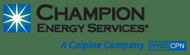 Champion Energy Services Calpine